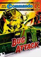 Commando Action Adventure Magazine Issue NO 5477