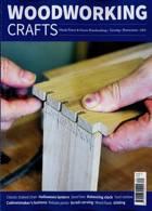 Woodworking Crafts Magazine Issue NO 70