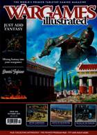 War Games Illustrated Magazine Issue OCT 21