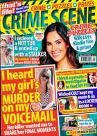 Real Life Special Magazine Issue CRIME 8