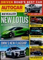 Autocar Magazine Issue 29/09/2021
