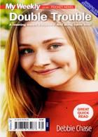My Weekly Pocket Novel Magazine Issue NO 2040