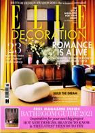 Elle Decoration Magazine Issue NOV 21