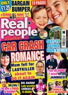 Real People Magazine Issue NO 40