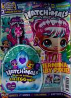 Hatchimals Magazine Issue NO 37