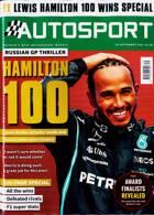 Autosport Magazine Issue 30/09/2021