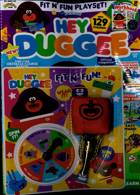 Fun To Learn Hey Duggee Magazine Issue NO 3