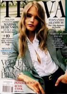 Telva Magazine Issue NO 989