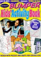 Eclipse Bumper Kids Activity Book Magazine Issue NO 9