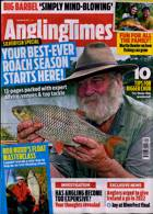 Angling Times Magazine Issue 28/09/2021