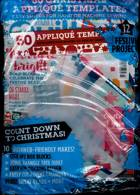 Love Patchwork Quilting Magazine Issue NO 103
