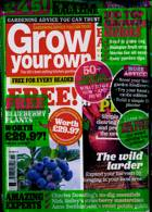 Grow Your Own Magazine Issue NOV 21