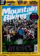 Mountain Biking Uk Magazine Issue OCT 21
