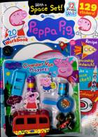 Fun To Learn Peppa Pig Magazine Issue NO 338