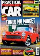 Practical Performance Car Magazine Issue OCT 21