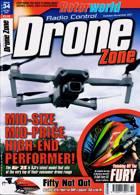 Radio Control Drone Zone Magazine Issue OCT-NOV