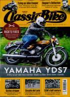 Classic Bike Magazine Issue OCT 21