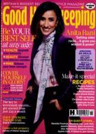 Good Housekeeping Travel Magazine Issue NOV 21