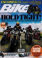Bike Monthly Magazine Issue NOV 21