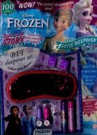 Frozen Magazine Issue NO 117