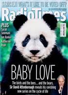 Radio Times South Magazine Issue 02/10/2021