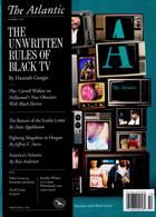 The Atlantic Magazine Issue OCT 21
