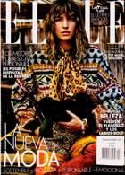 Elle Spanish Magazine Issue NO 420
