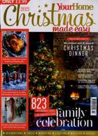 Your Home Special Magazine Issue 2021