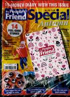 Peoples Friend Special Magazine Issue NO 215