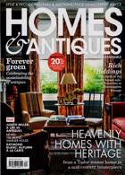Homes & Antiques Magazine Issue SPE 21