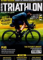 220 Triathlon Magazine Issue NOV 21