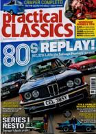 Practical Classics Magazine Issue NOV 21