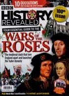 Bbc History Revealed Magazine Issue NOV 21