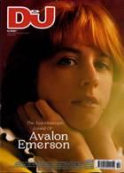 Dj Monthly Magazine Issue OCT 21