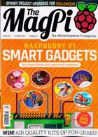 Magpi Magazine Issue OCT 21