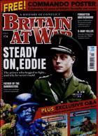 Britain At War Magazine Issue OCT 21