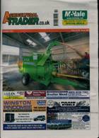 Agriculture Trader Magazine Issue OCT 21