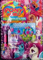 Pony World Magazine Issue NO 67