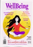 Wellbeing Magazine Issue N193