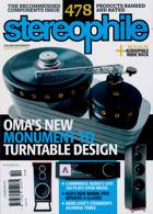 Stereophile Magazine Issue OCT 21