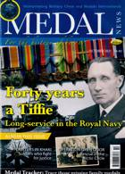 Medal News Magazine Issue OCT 21