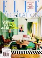 Elle Decor French Magazine Issue NO 291
