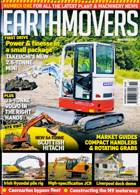 Earthmovers Magazine Issue NOV 21