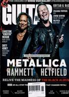 Guitar World Magazine Issue NOV 21
