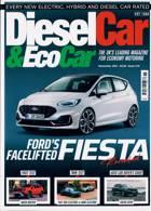 Diesel Car Magazine Issue NOV 21