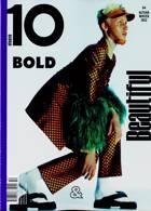 Ten 10 Men Magazine Issue NO 54