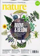 Nature Magazine Issue 30/09/2021