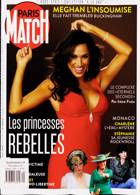 Paris Match Hs Magazine Issue 20