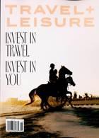 Travel Leisure Magazine Issue NOV 21