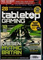 Tabletop Gaming Bumper Magazine Issue NOV 21